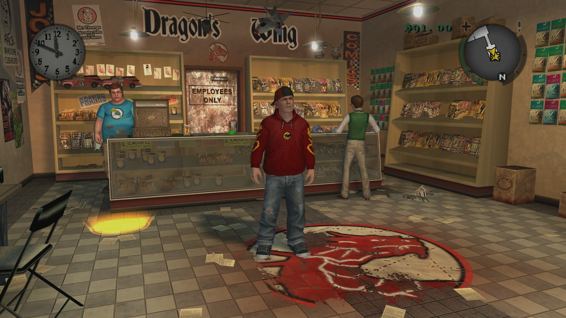 Are Rockstar planning a Bully Sequel Before GTA 6? - The