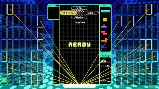 The Brilliance of Tetris 99 - The Games' Edge