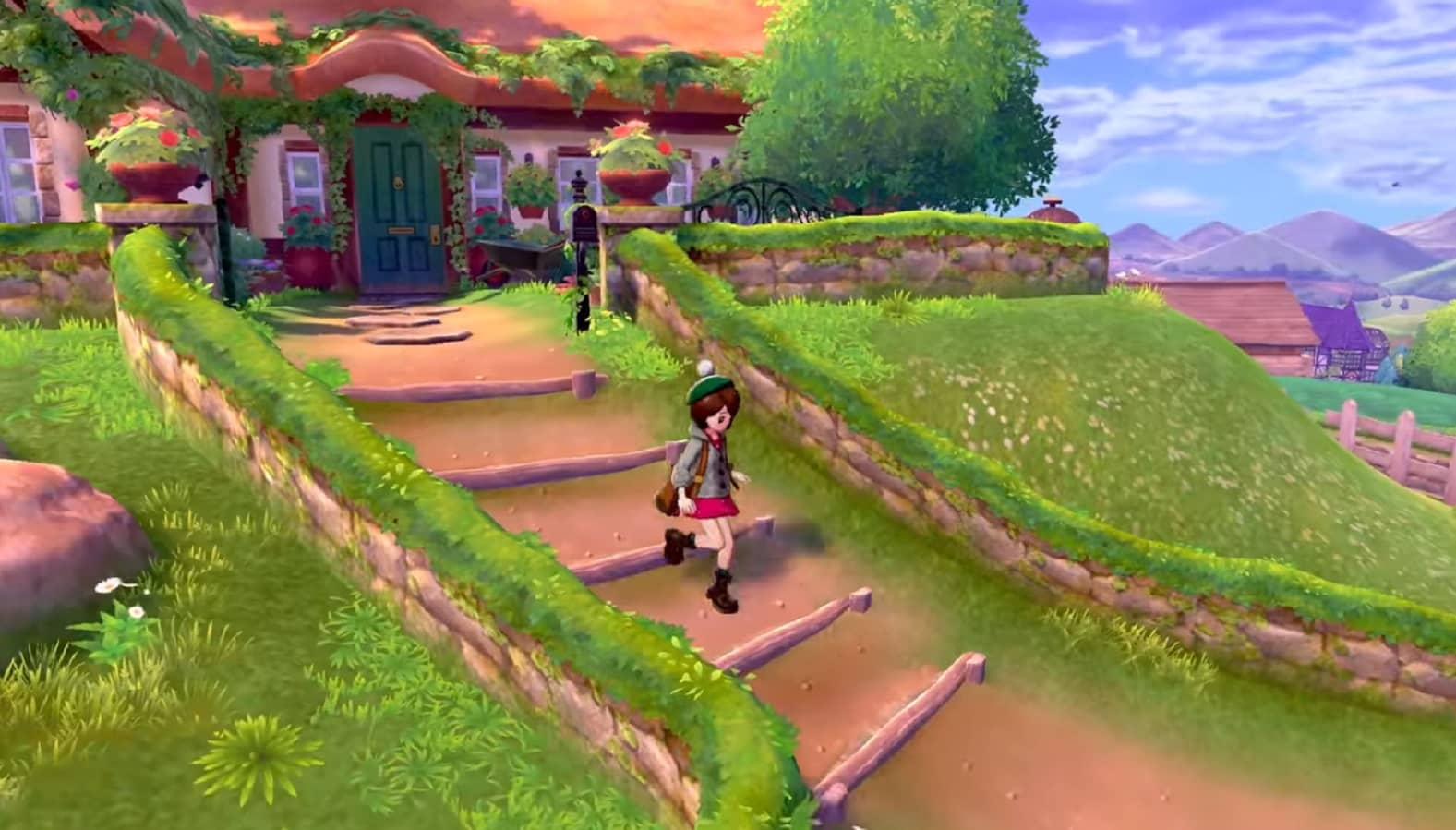 What To Expect From Pokemon Sword And Pokemon Shield The Games Edge