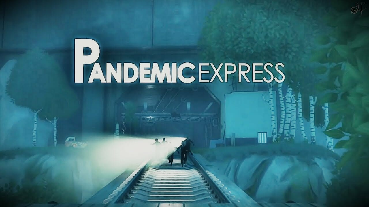 Pandemic Express May be the Closest we Ever Get to Left 4
