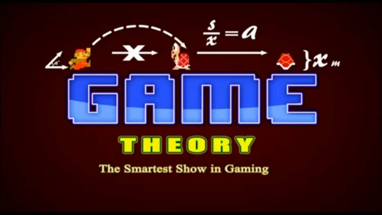 Game Theory Offers a Larger Lesson For All of YouTube - The